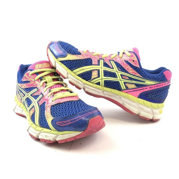 ASICS Shoes | Gel Excite 2 Womens Us